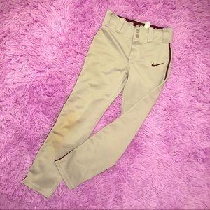 Baseball pants Nike